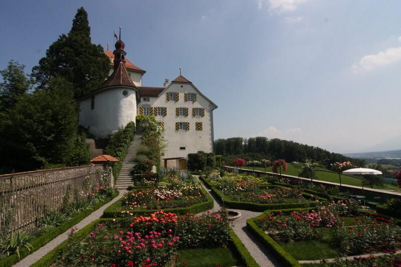 Schloss als Hochzeitslocation